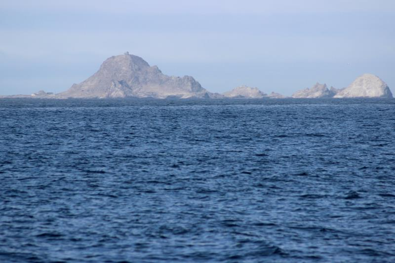 Southeast Farallon Islands