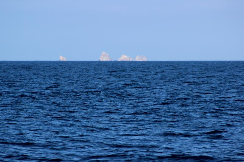 North Farallon Islands