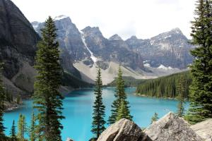 Banff and Yoho National Parks