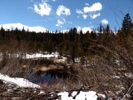 Peaks Trail, Breckenridge to Frisco